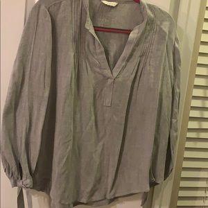 Lucky brand blouse!